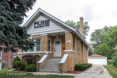 419 S Wisconsin Avenue, Villa Park, IL 60181 - MLS#: 10048464