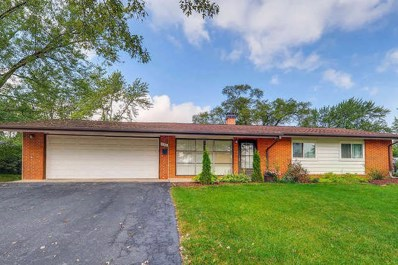 120 Pleasant Street, Hoffman Estates, IL 60169 - MLS#: 10048471