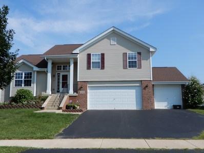4153 Brookstone Lane, Belvidere, IL 61008 - MLS#: 10048483