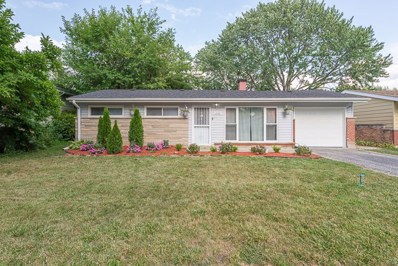 1501 Lincoln Place, Calumet City, IL 60409 - MLS#: 10048486