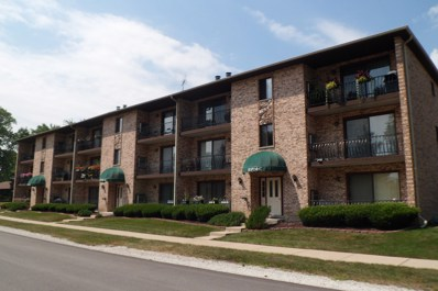 10704 S Depot Avenue UNIT 206C, Worth, IL 60482 - #: 10048502