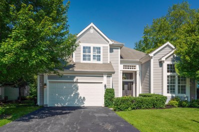 514 Pebble Beach Lane, Riverwoods, IL 60015 - #: 10048551