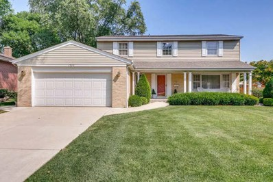 1520 E Wing Street, Arlington Heights, IL 60004 - MLS#: 10048553