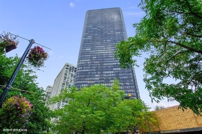 5415 N Sheridan Road UNIT 1006, Chicago, IL 60640 - #: 10048555