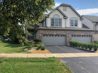1455 Whitespire Court, Naperville, IL 60565 - MLS#: 10048557