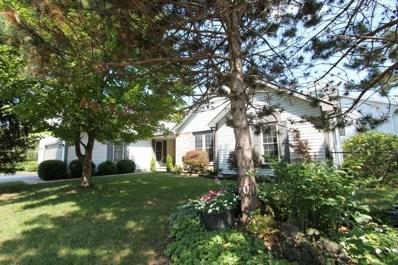 964 E Chicory Lane, Lake Villa, IL 60046 - MLS#: 10048587