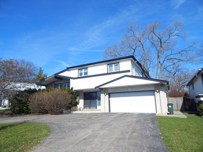 9849 N LAUREN Lane, Niles, IL 60714 - MLS#: 10048593