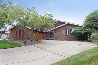 14622 Palomino Court, Homer Glen, IL 60491 - MLS#: 10048625
