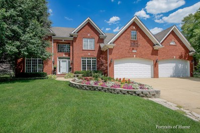 3932 Littlestone Circle, Naperville, IL 60564 - MLS#: 10048648