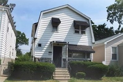 1416 W 113th Place, Chicago, IL 60643 - MLS#: 10048651