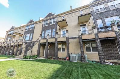 6200 S Ingleside Avenue UNIT 3B, Chicago, IL 60637 - MLS#: 10048657