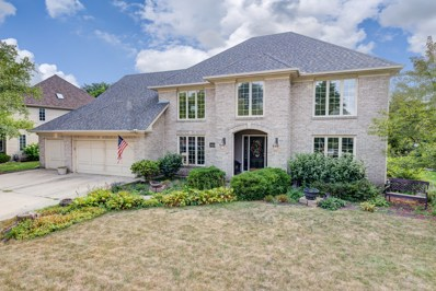 4017 Broadmoor Circle, Naperville, IL 60564 - MLS#: 10048677