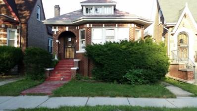 9229 S Elizabeth Street, Chicago, IL 60620 - #: 10048686