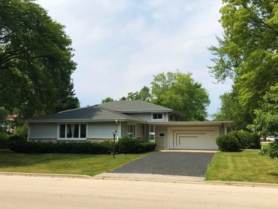 1112 N Sycamore Lane, Mount Prospect, IL 60056 - #: 10048689