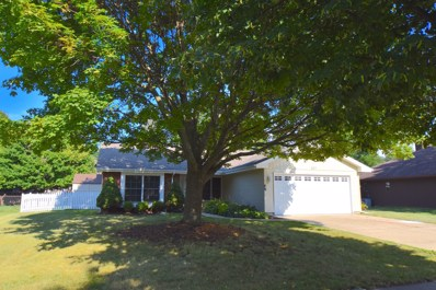 317 Islington Lane, Schaumburg, IL 60193 - MLS#: 10048700