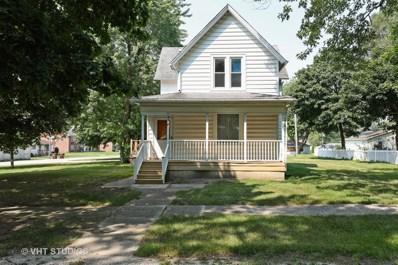 424 Prairie Avenue, Beecher, IL 60401 - #: 10048702