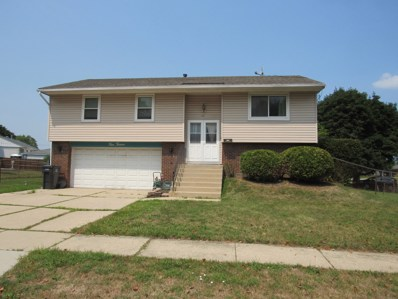 412 Waverly Avenue, Streamwood, IL 60107 - MLS#: 10048704