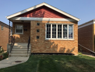 5613 S Massasoit Avenue, Chicago, IL 60638 - MLS#: 10048738