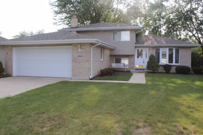 14814 Anne Court, Oak Forest, IL 60452 - MLS#: 10048757