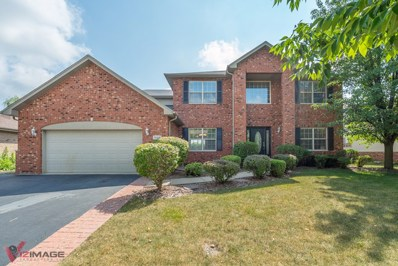 16441 S Lake View Drive, Lockport, IL 60441 - MLS#: 10048777