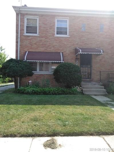 1841 S Kildare Avenue, Chicago, IL 60623 - MLS#: 10048785