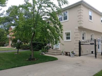 9113 Mcvicker Avenue, Morton Grove, IL 60053 - MLS#: 10048796