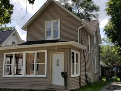 328 Jewett Street, Elgin, IL 60123 - MLS#: 10048799
