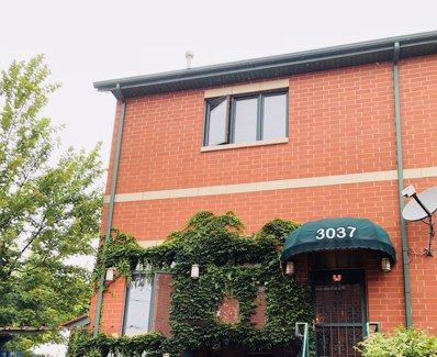 3037 S STEWART Avenue, Chicago, IL 60616 - MLS#: 10048807