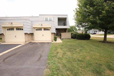 675 Versailles Circle UNIT H, Elk Grove Village, IL 60007 - #: 10048833