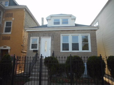 2341 N Mango Avenue, Chicago, IL 60639 - #: 10048843