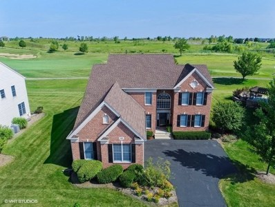 89 Open Parkway SOUTH, Hawthorn Woods, IL 60047 - #: 10048880