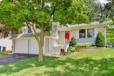 1751 Reeves Drive, Glendale Heights, IL 60139 - MLS#: 10048927