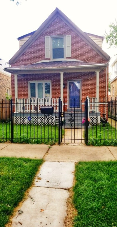 1028 N Karlov Avenue, Chicago, IL 60651 - #: 10048940