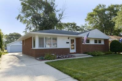 517 N Pine Street, Mount Prospect, IL 60056 - #: 10048944