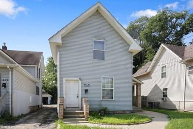 717 Villa Street, Elgin, IL 60120 - #: 10048952