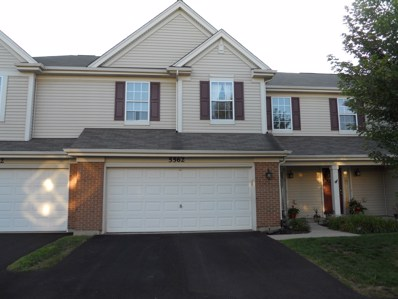 5562 Wildspring Drive, Lake In The Hills, IL 60156 - #: 10048963