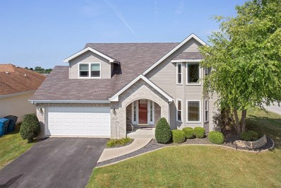3200 Sandy Ridge Drive, Steger, IL 60475 - MLS#: 10048971