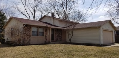 1840 Bolleana Court, Hoffman Estates, IL 60192 - #: 10048972