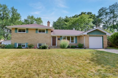 227 55th Place, Downers Grove, IL 60516 - MLS#: 10048977