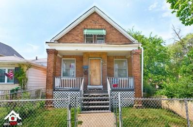 10206 S Aberdeen Street, Chicago, IL 60643 - MLS#: 10048990