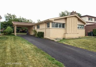 9947 N Huber Lane, Niles, IL 60714 - MLS#: 10048995
