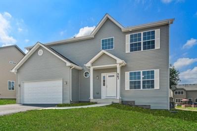 565 DONNA Avenue, Aurora, IL 60505 - MLS#: 10049000