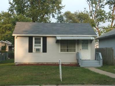 248 N Monroe Avenue, Bradley, IL 60915 - #: 10049040