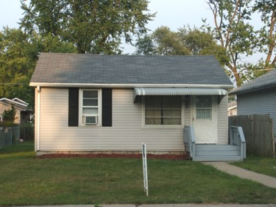248 N Monroe Avenue, Bradley, IL 60915 - MLS#: 10049040