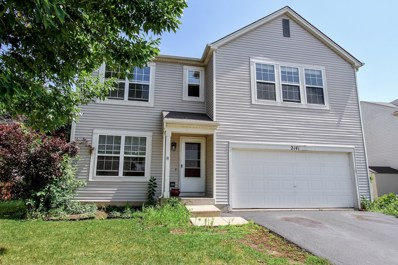 2141 Sioux Drive, Round Lake Heights, IL 60073 - MLS#: 10049042