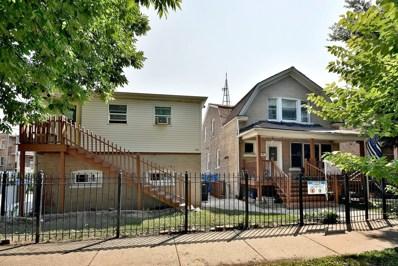 1321 N Harding Avenue, Chicago, IL 60651 - MLS#: 10049044