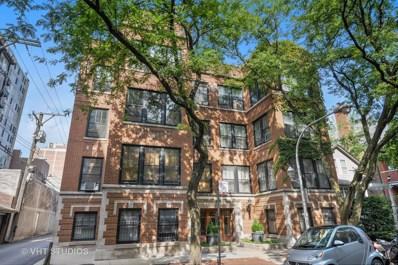 3152 N Hudson Avenue UNIT 2, Chicago, IL 60657 - MLS#: 10049056