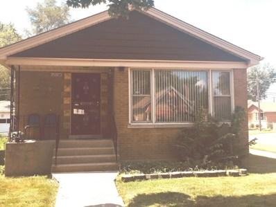 12134 Maple Avenue, Blue Island, IL 60406 - MLS#: 10049107