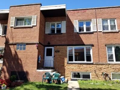 3022 W Rosemont Avenue, Chicago, IL 60659 - #: 10049131