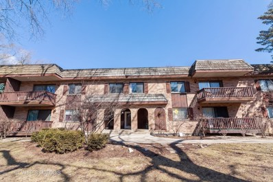 7920 Woodglen Lane UNIT 209, Downers Grove, IL 60516 - MLS#: 10049143